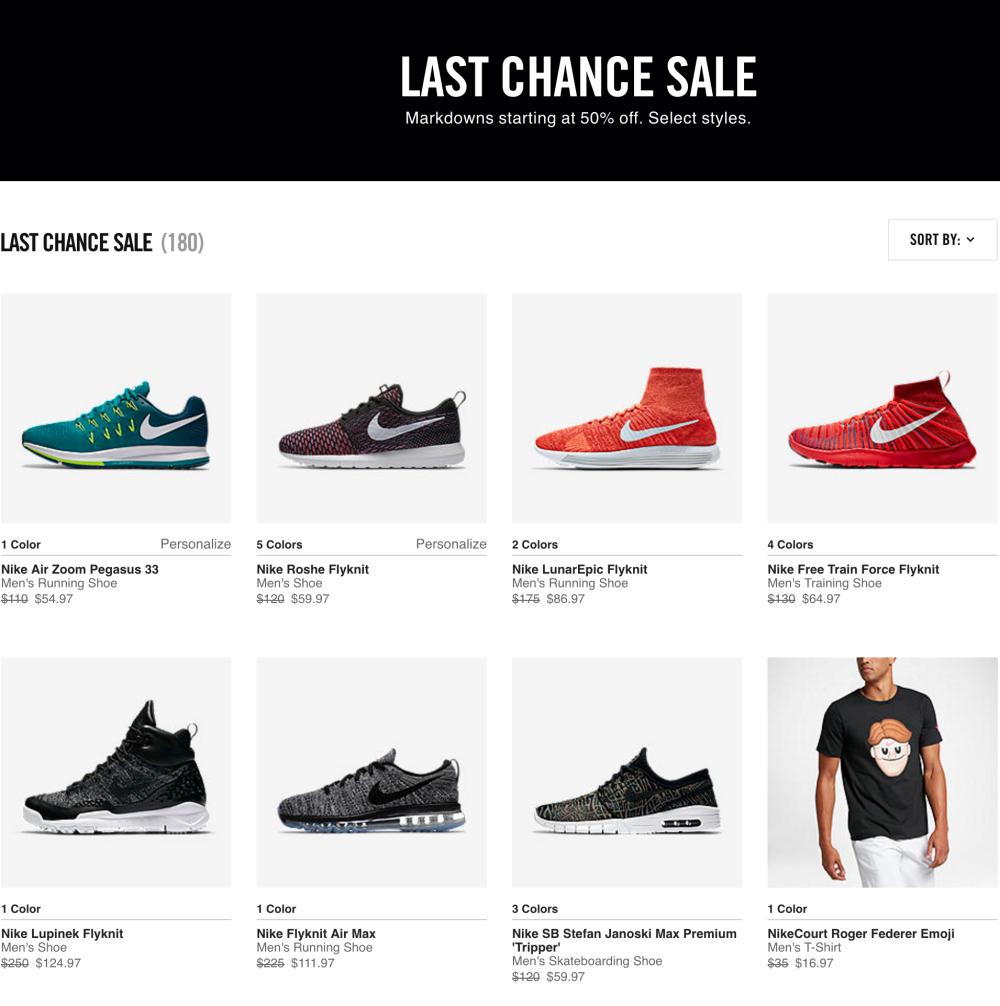 nike-last-chance-sale