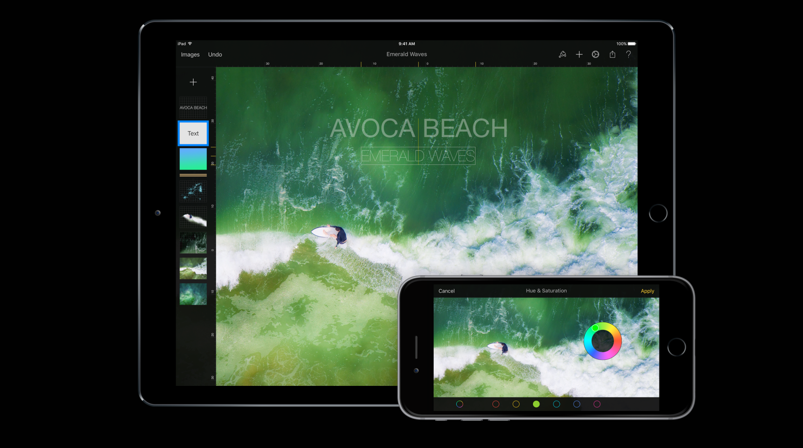 Pixelmator for Mac & iOS gets deep price drops from just $2 (Reg. up to $50)
