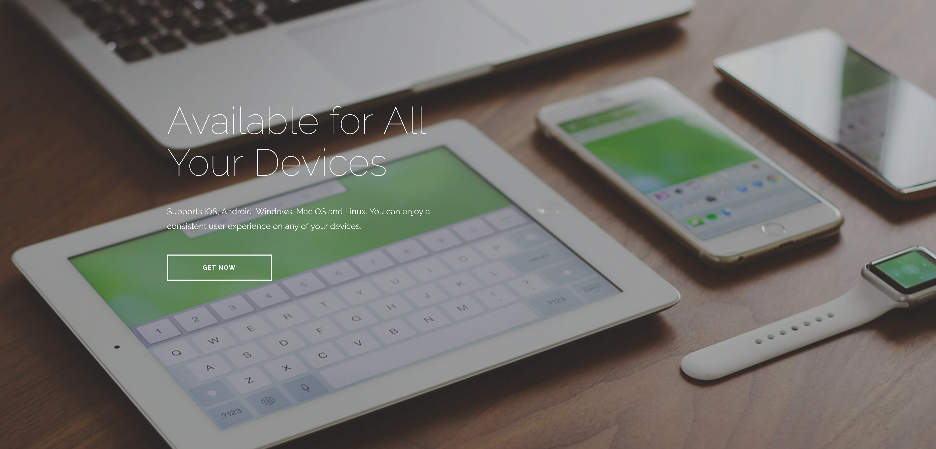 Use your iPhone/iPad/Apple Watch as a Remote Mouse on your
