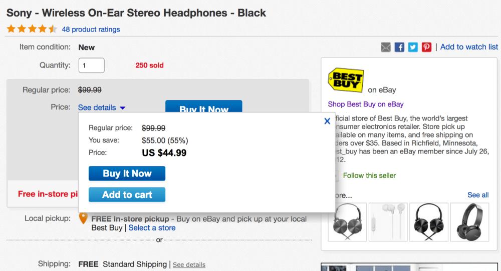 sony-headphones-best-buy-ebay-deal