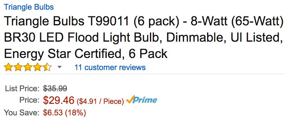 triangle-led-bulbs-amazon-deal