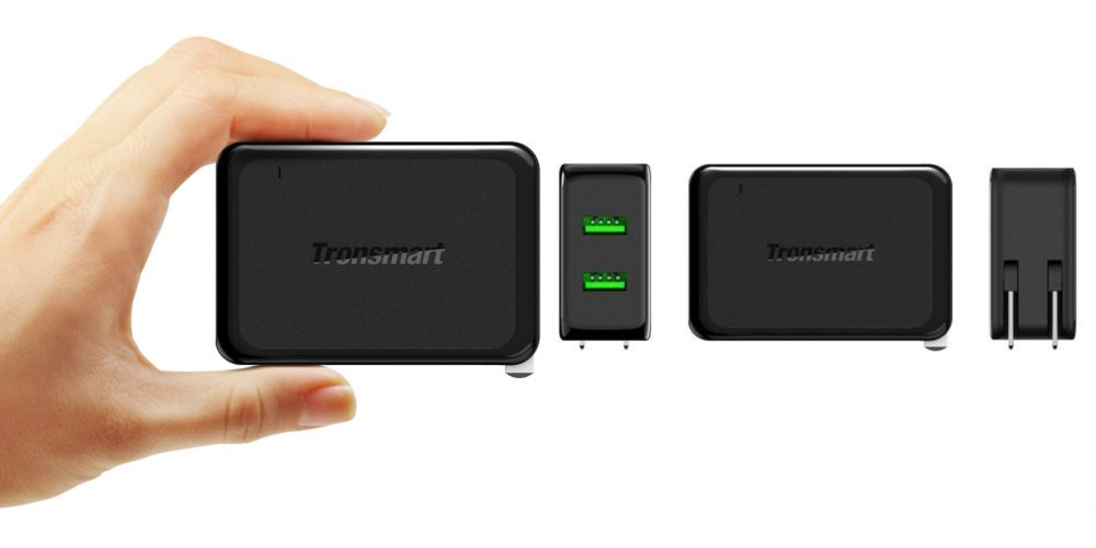 tronsmart-dual-usb-wall-charger