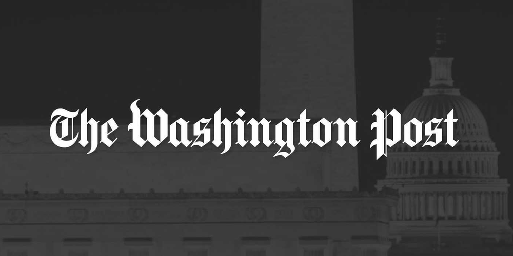 An 8-week digital subscription to The Washington Post keeps you informed at $1