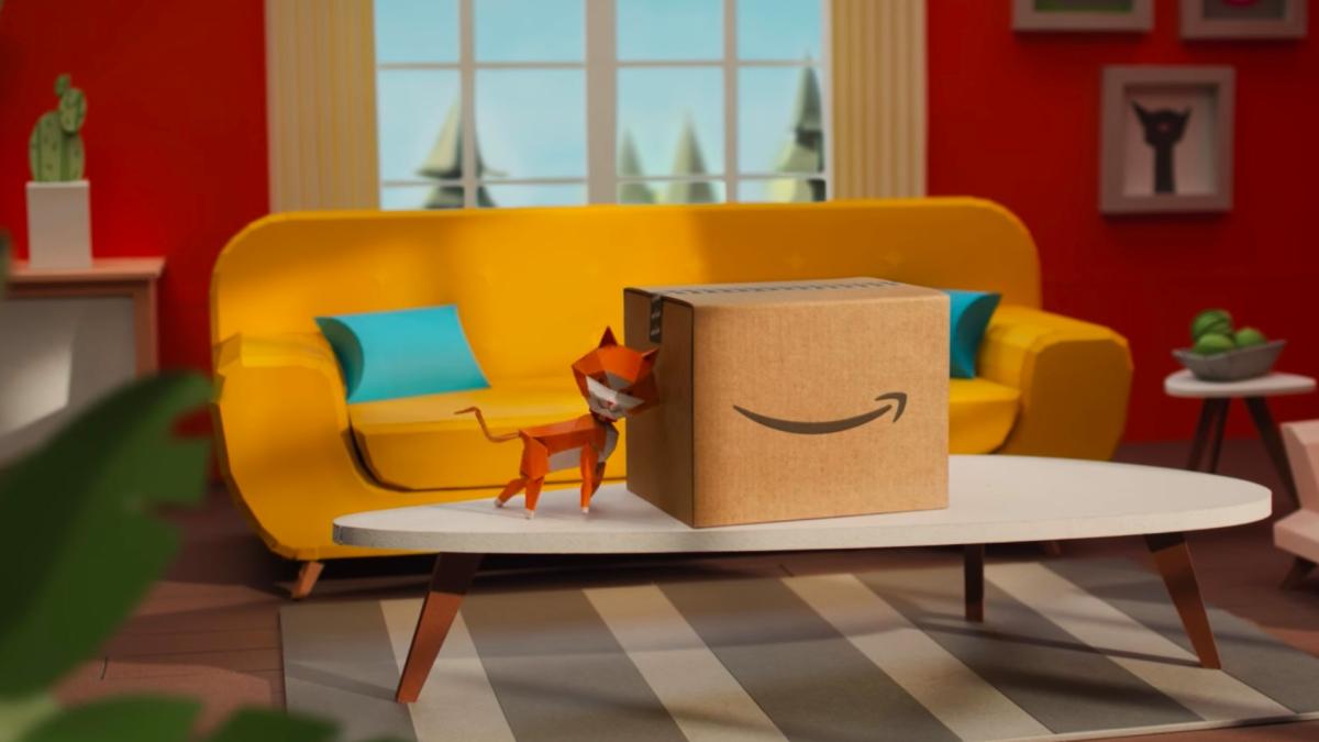 amazon shipping windows