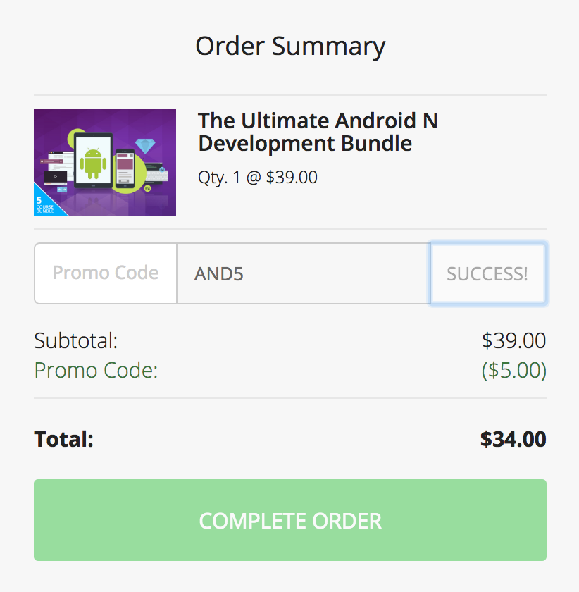 android-bundle-deal