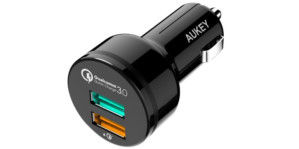 aukey-car-charger