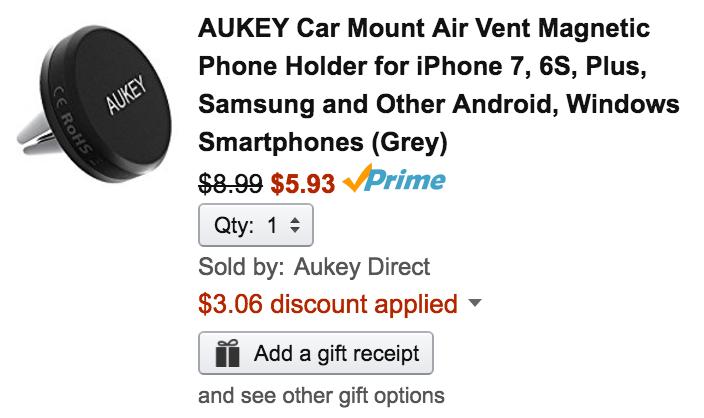 aukey-mount