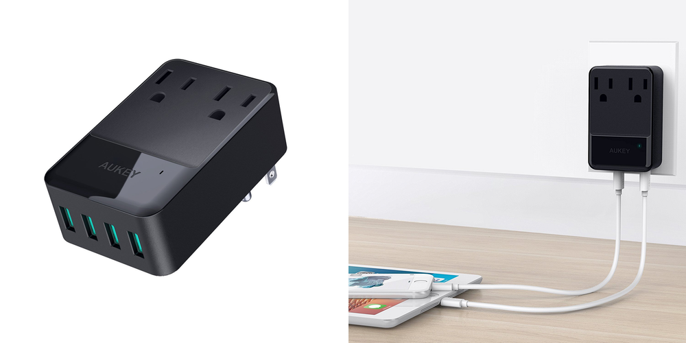 aukey-outlet