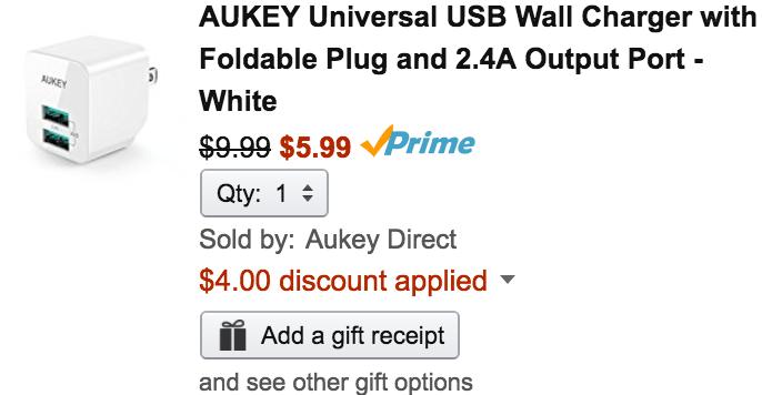 aukey-plug
