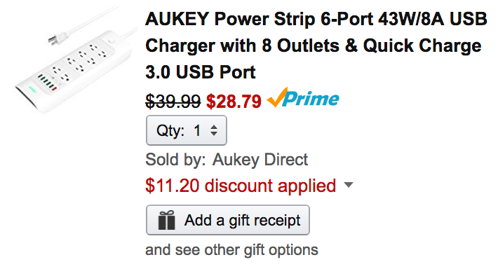aukey-power-adapter
