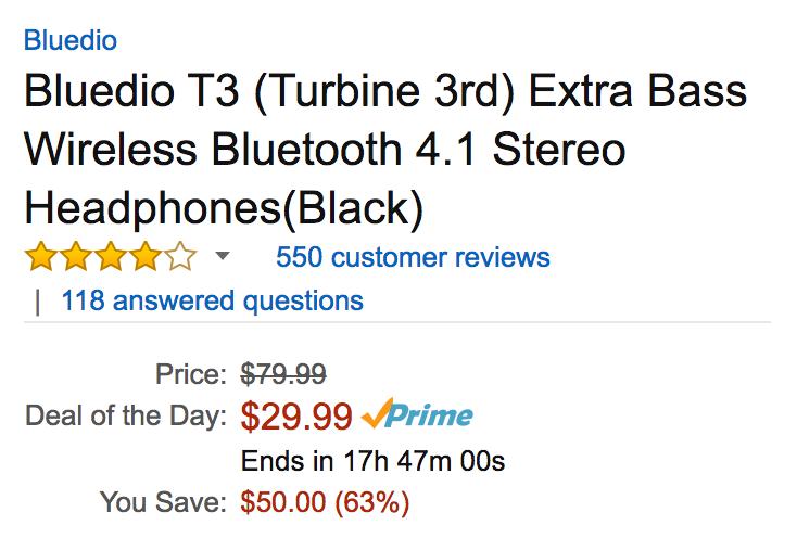 bluedio-headphones-amazon-deal