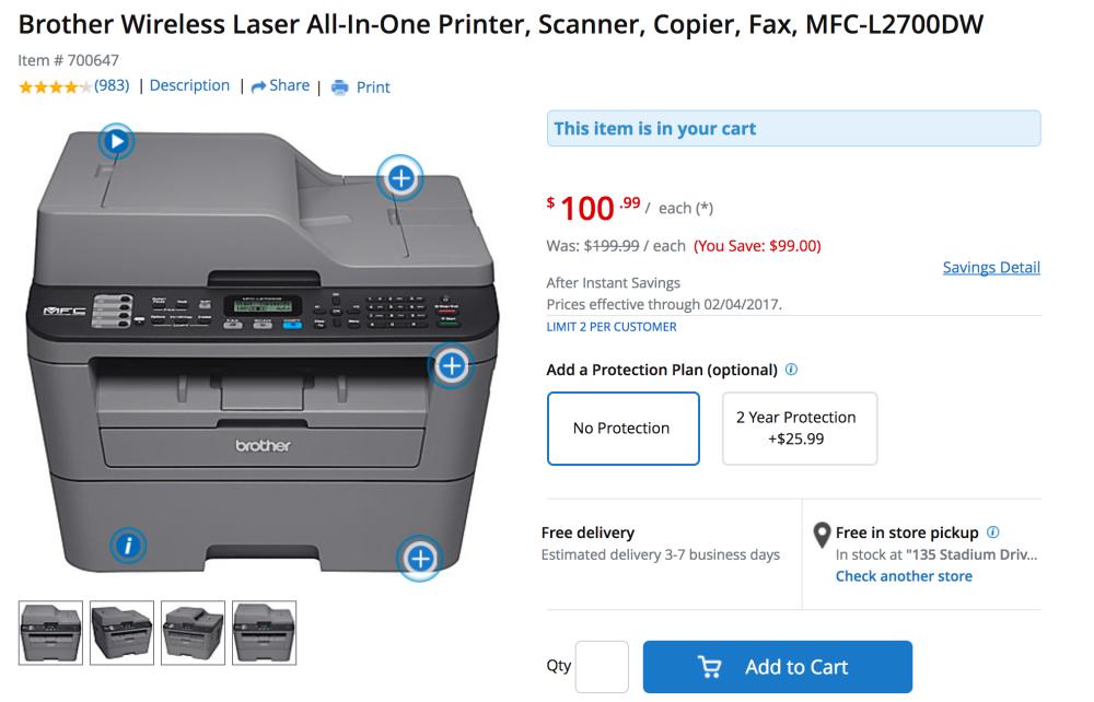 brother-wireless-printer-office-depot-deal