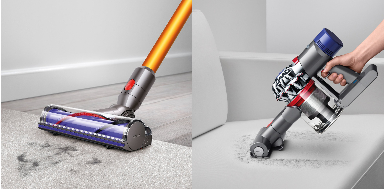 Dyson handheld vacuum cordless dyson dc36 инструкция