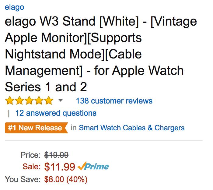 elago-watch-stand-deal