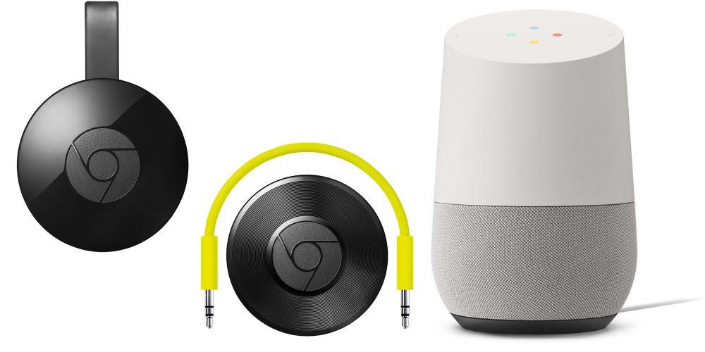 google-home-chromecast-deals