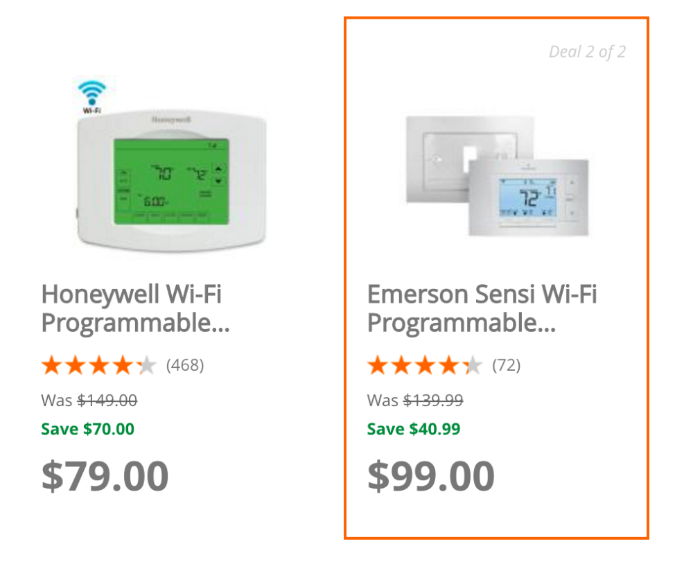 home-depot-wifi-thermostat-deals