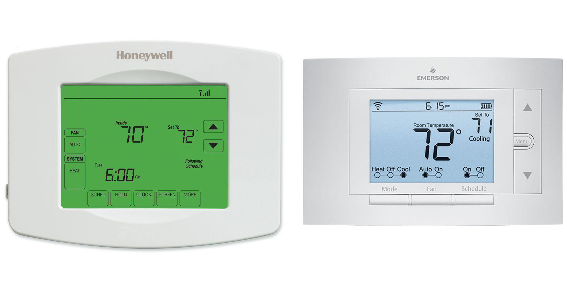 honeywell-emerson-wifi-thermostats