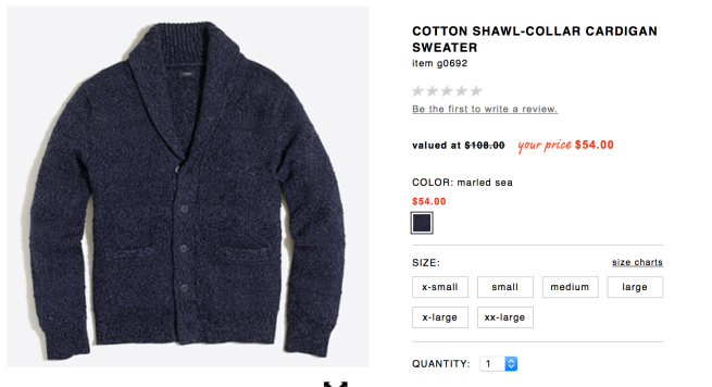 j-crew-half-off-screenshot