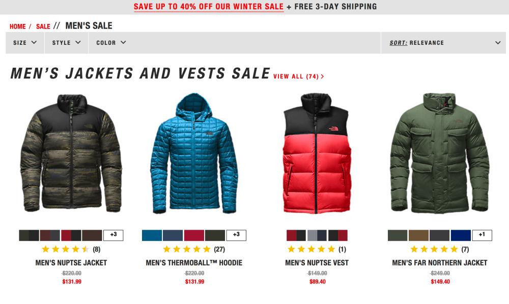 north-face-winter-sale
