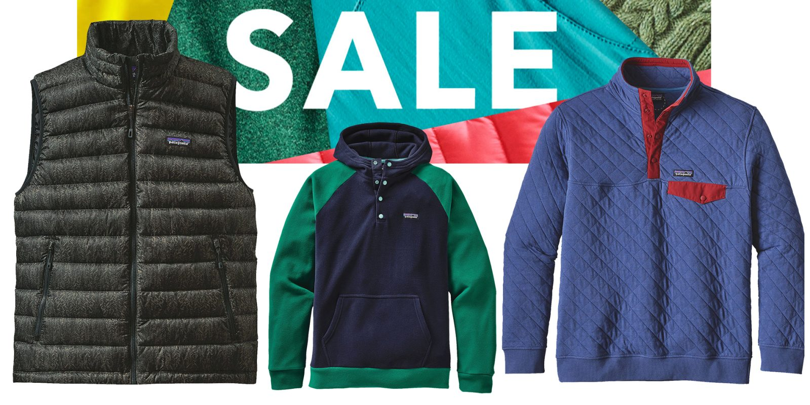 Patagonia S Latest Sale Event Takes Up To 50 Off Down