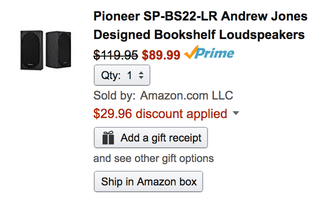 pioneer-andrew-jones-bookshelf-speakers-deal