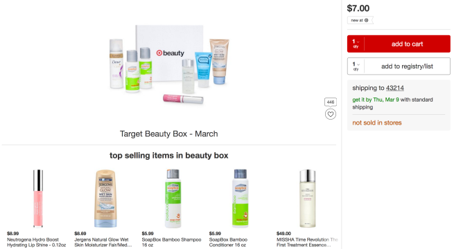 Target-Beauty-Box-March
