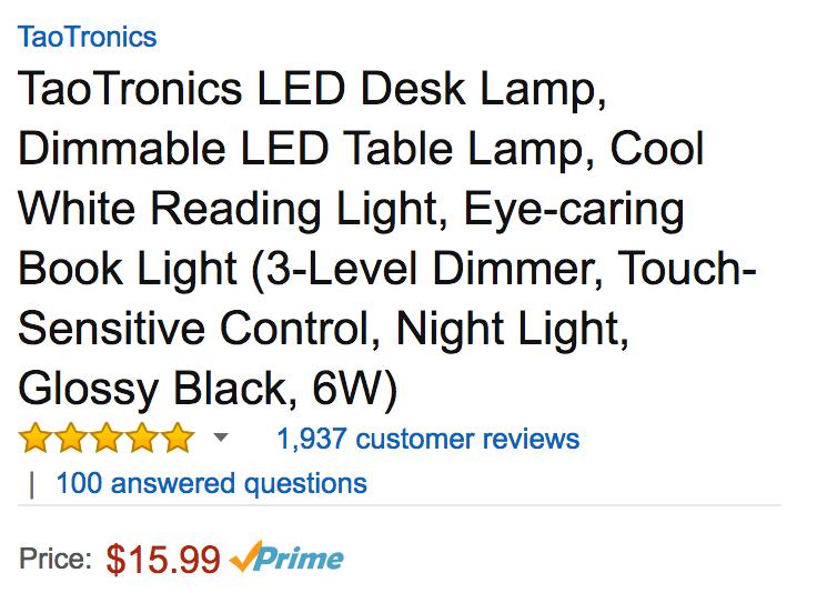 taotronics-led-desk-lamp-amazon-deal