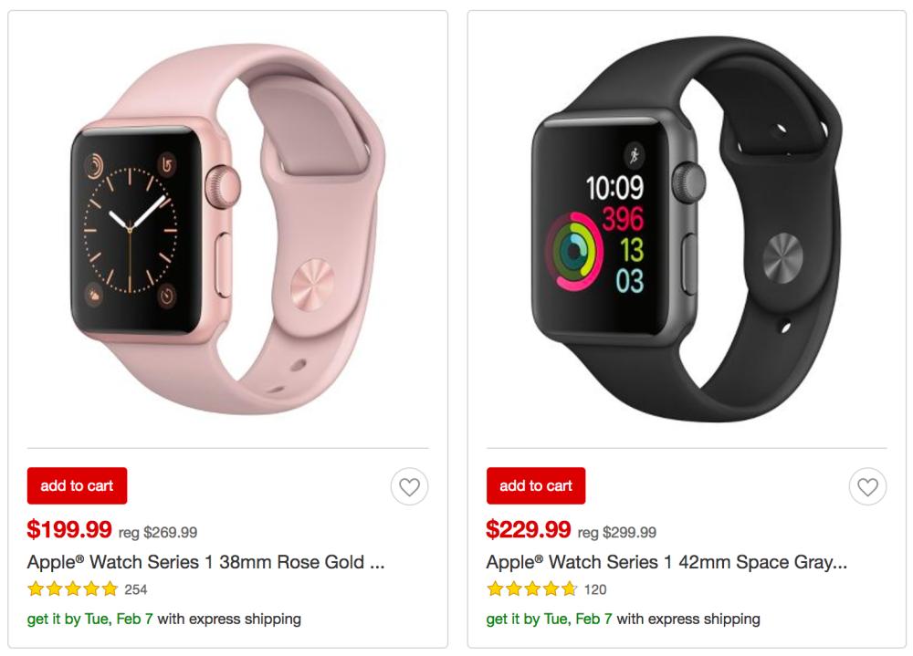 target-apple-watch-series-1-deals