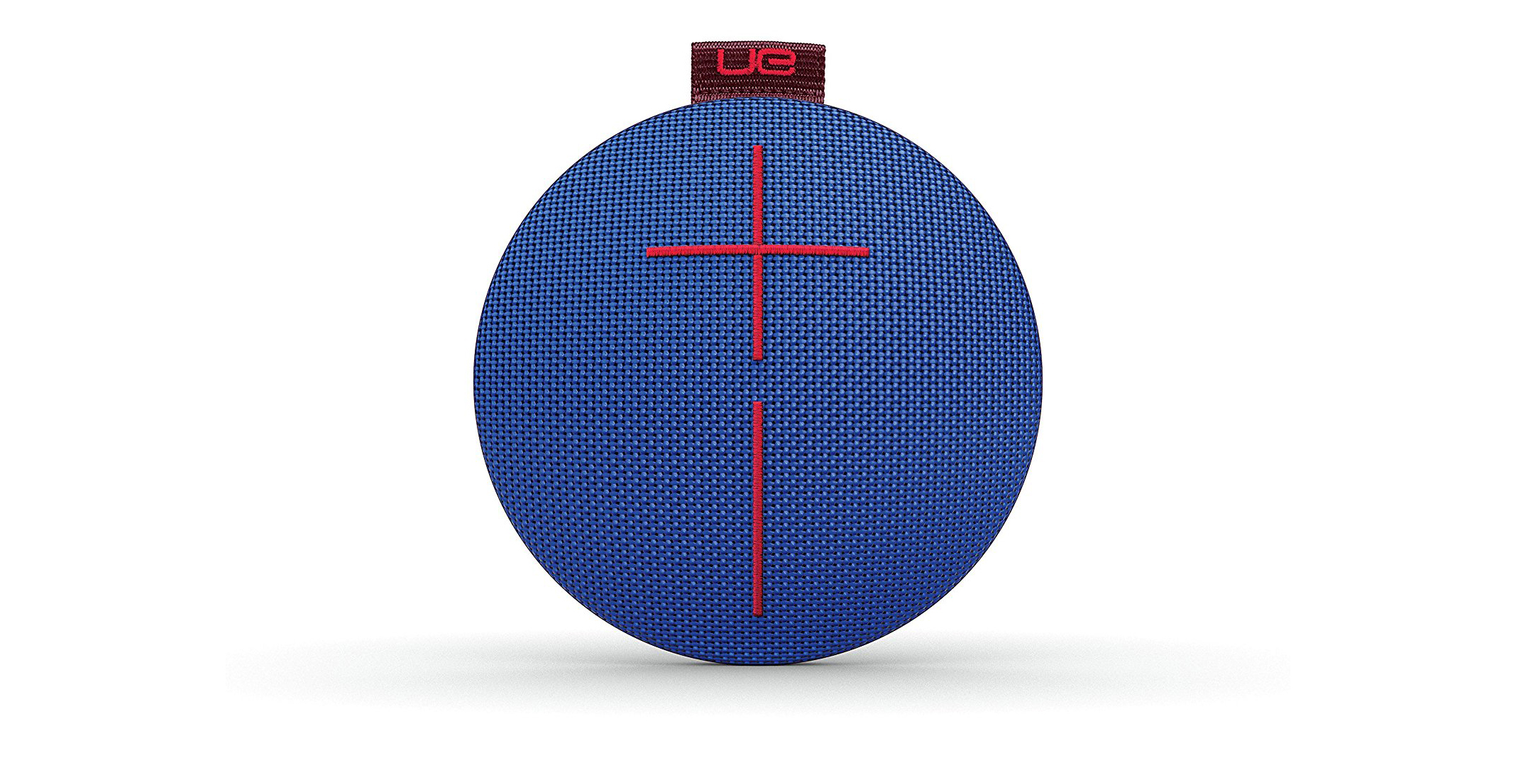 Listen to jams on the UE Roll 2 Bluetooth Speaker for $28 shipped (Refurb, Orig. $100)