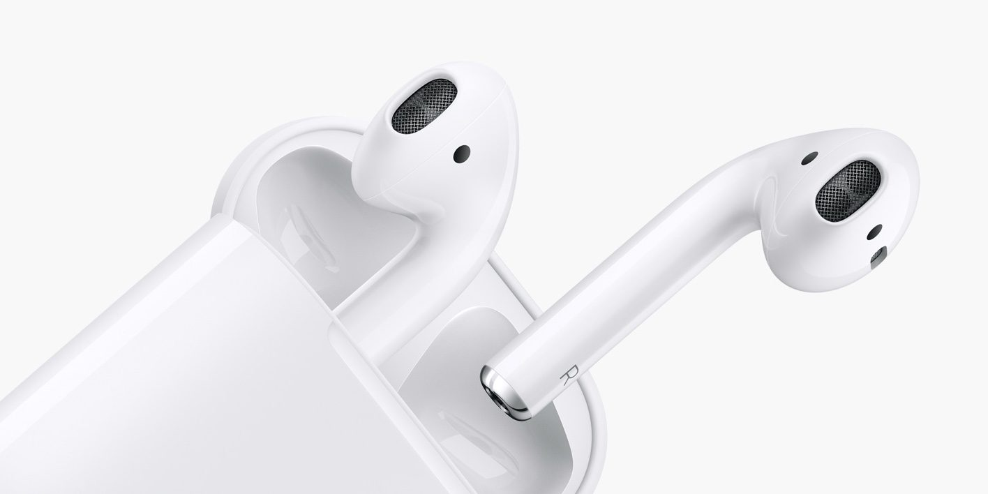 Get a pair of Apple AirPods for $130 shipped ($30 off)