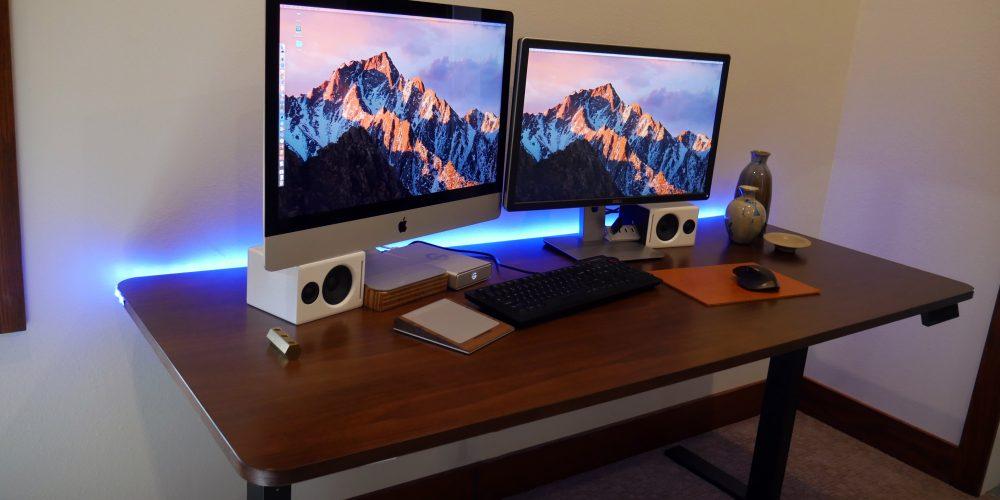 Review The Autonomous Smart Desk 2 Is A Perfect Mix Of