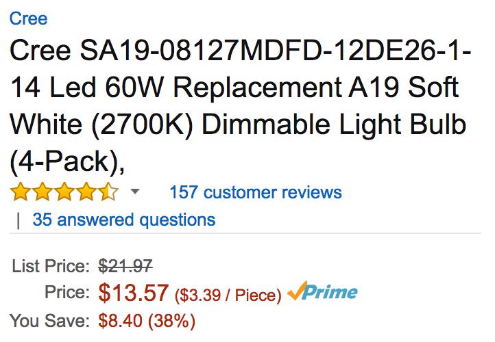 cree-led-light-bulbs