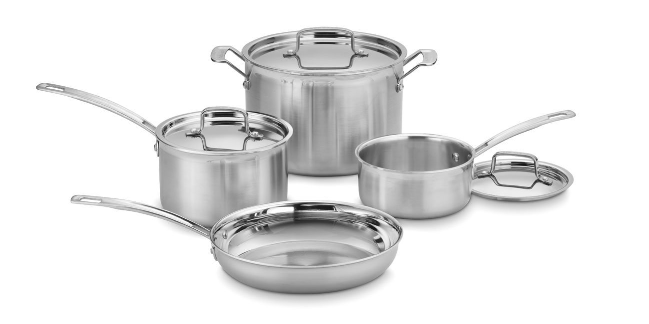 cuisinart-multiclad-pro-stainless-steel-7-piece-cookware-set-2