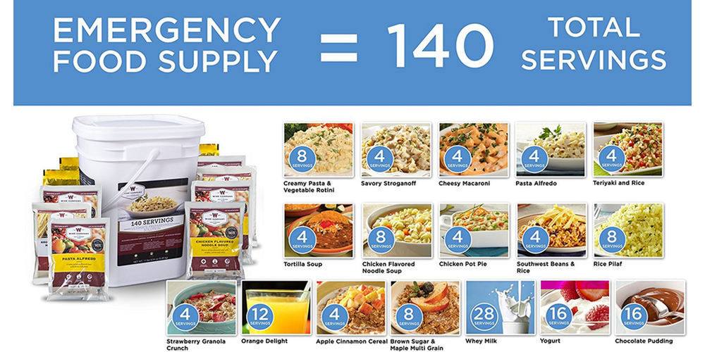 emegency-food-supply