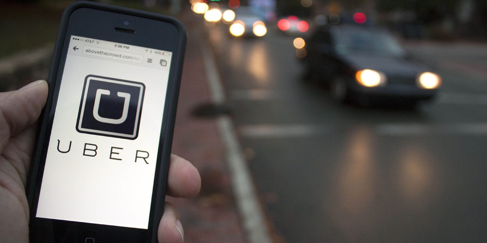 Take 10% off your next Uber ride with these discounted gift cards