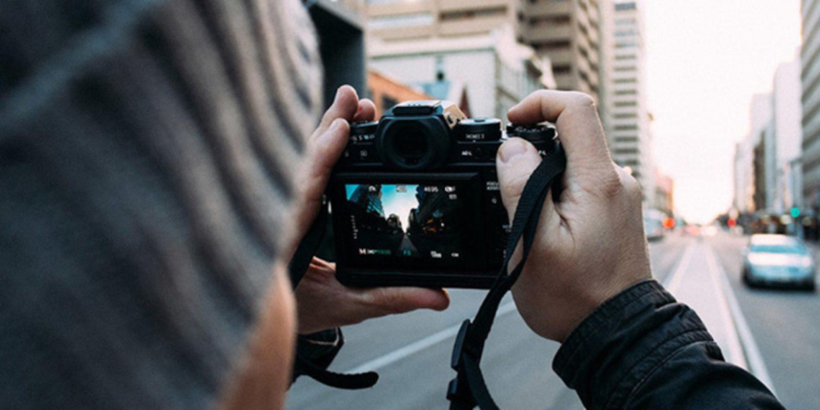 Buy Adobe's CC Photography Plan & get a bonus $25 gift card: $120 ($145 value)