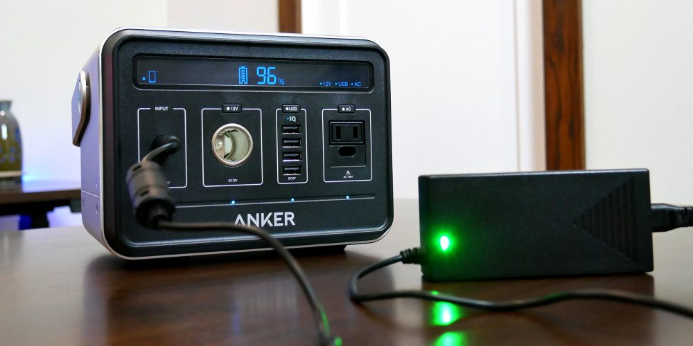 Hands On With Anker S Robust 120 000mah Powerhouse