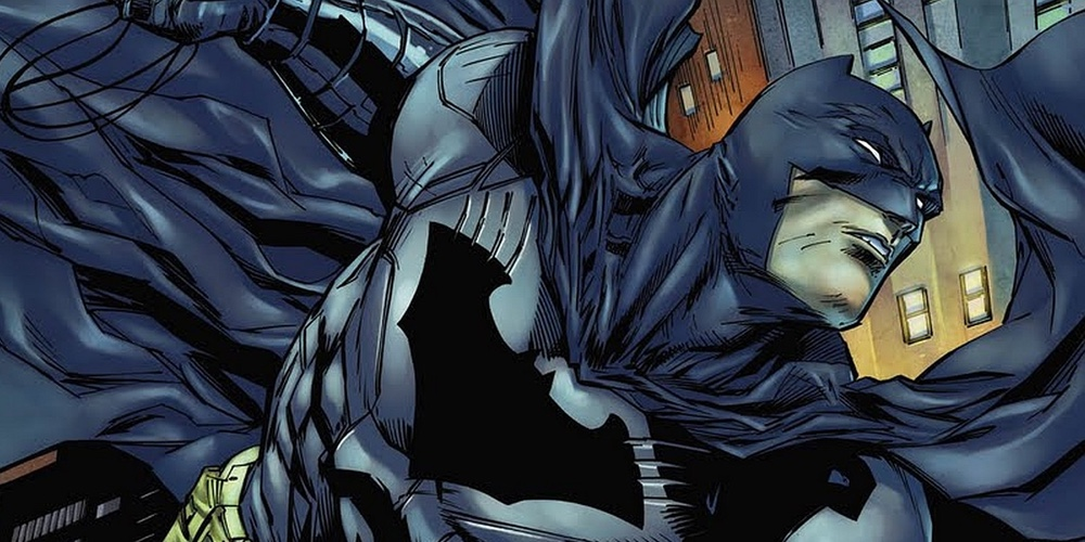 Free comics to start your Kindle collection: Batman