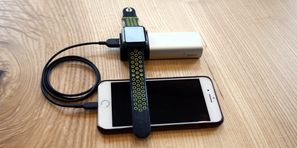 Belkin Valet Charger 9to5Toys