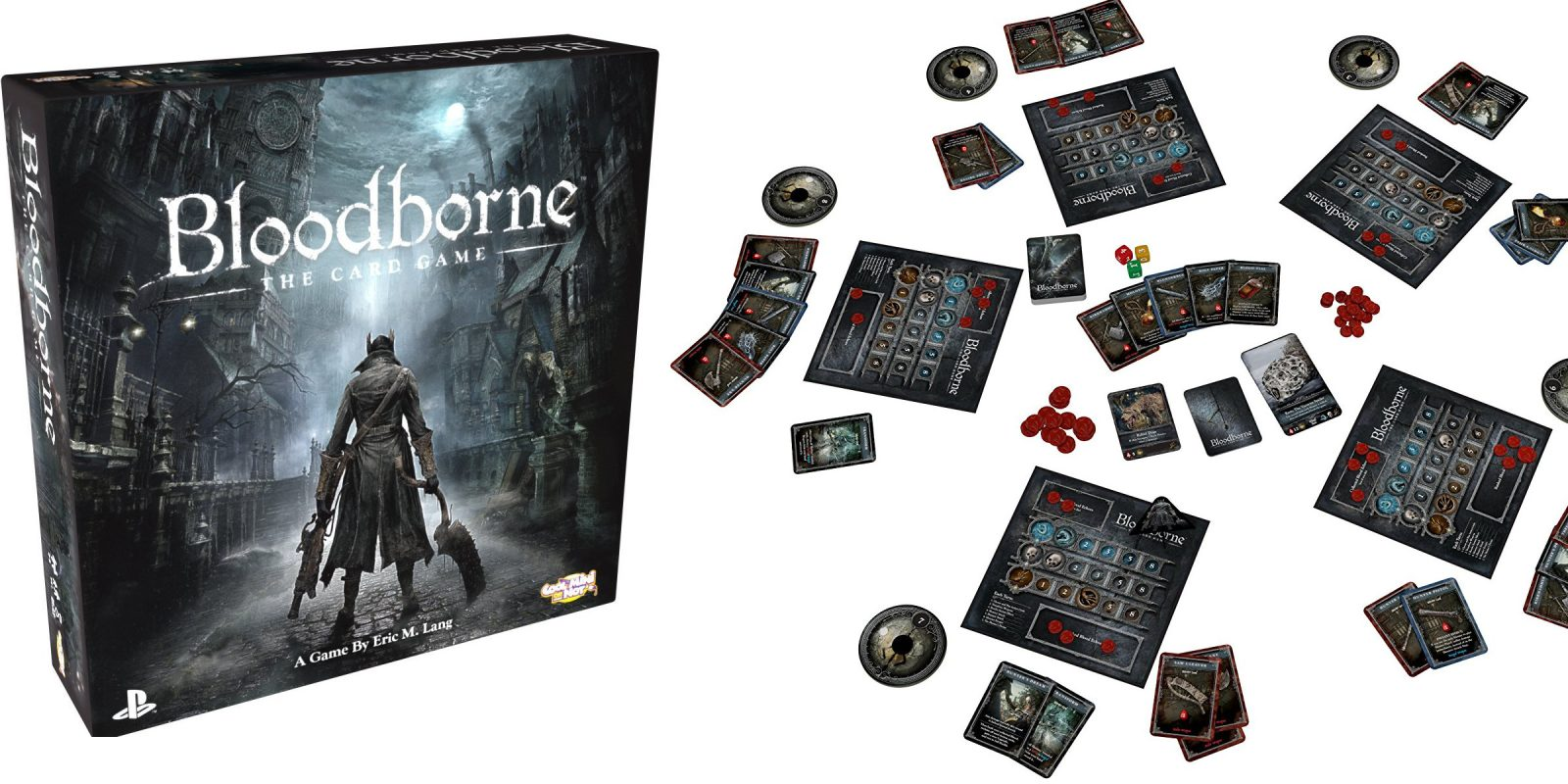 Board games from $5: Bloodborne, Monopoly Sonic, Pandemic, Jenga, more