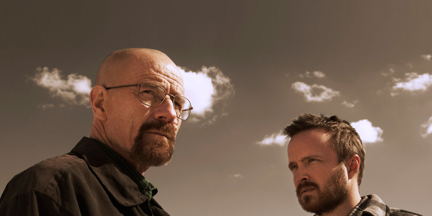 Add the complete Breaking Bad series to your iTunes library for $50 (Reg. $100)