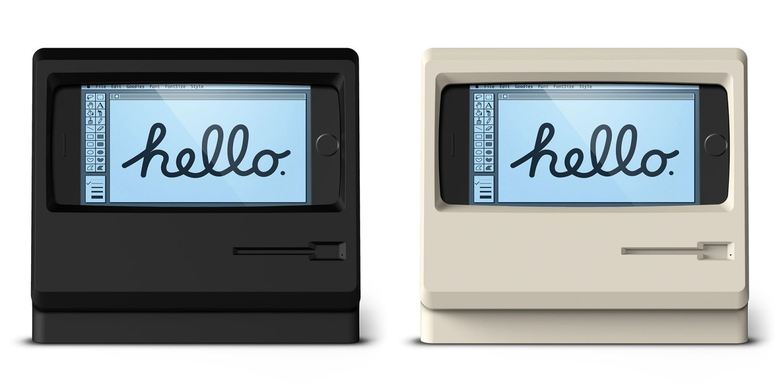 Dock your iPhone on the Mac-inspired elago M4 Stand at new Amazon all-time low