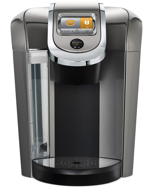 Best Keurig Coffee Makers Of 2017 And Why You Need One