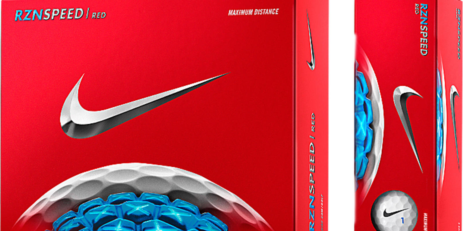 Nike RZN Speed Golf Balls from  40 shipped (24-Pack) - 9to5Toys 045883d8ce14