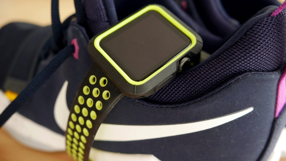 OULUOQI Apple Watch Case Nike+