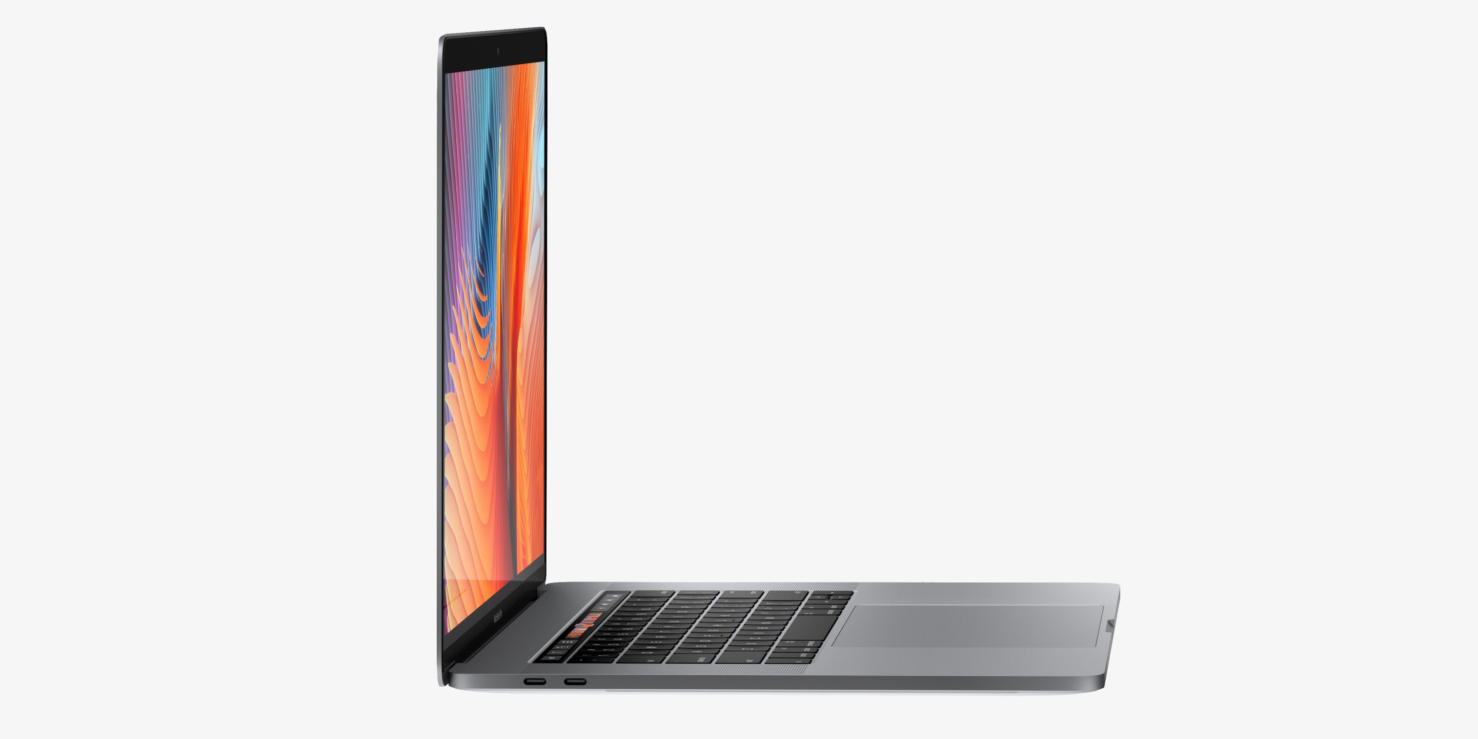 B&H knocks $500 off Apple's 2016 15-inch MacBook Pro w/ Touch Bar (Tax NY/NJ only)