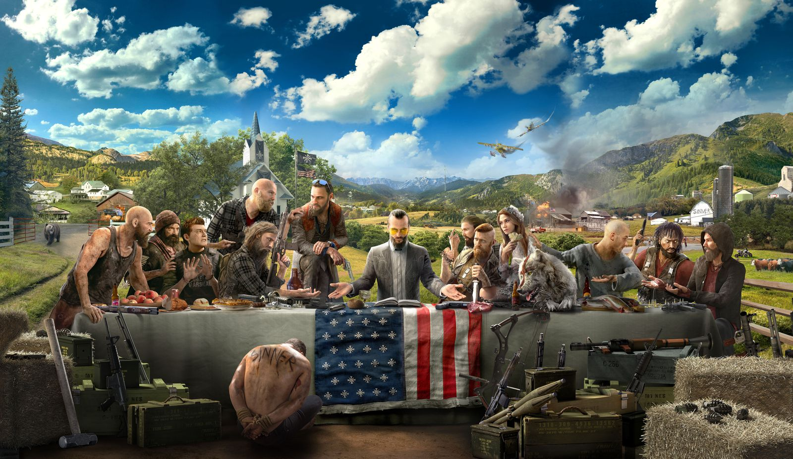 Today's Best Game Deals: Far Cry 5 $15, Donkey Kong Tropical Freeze $41, more