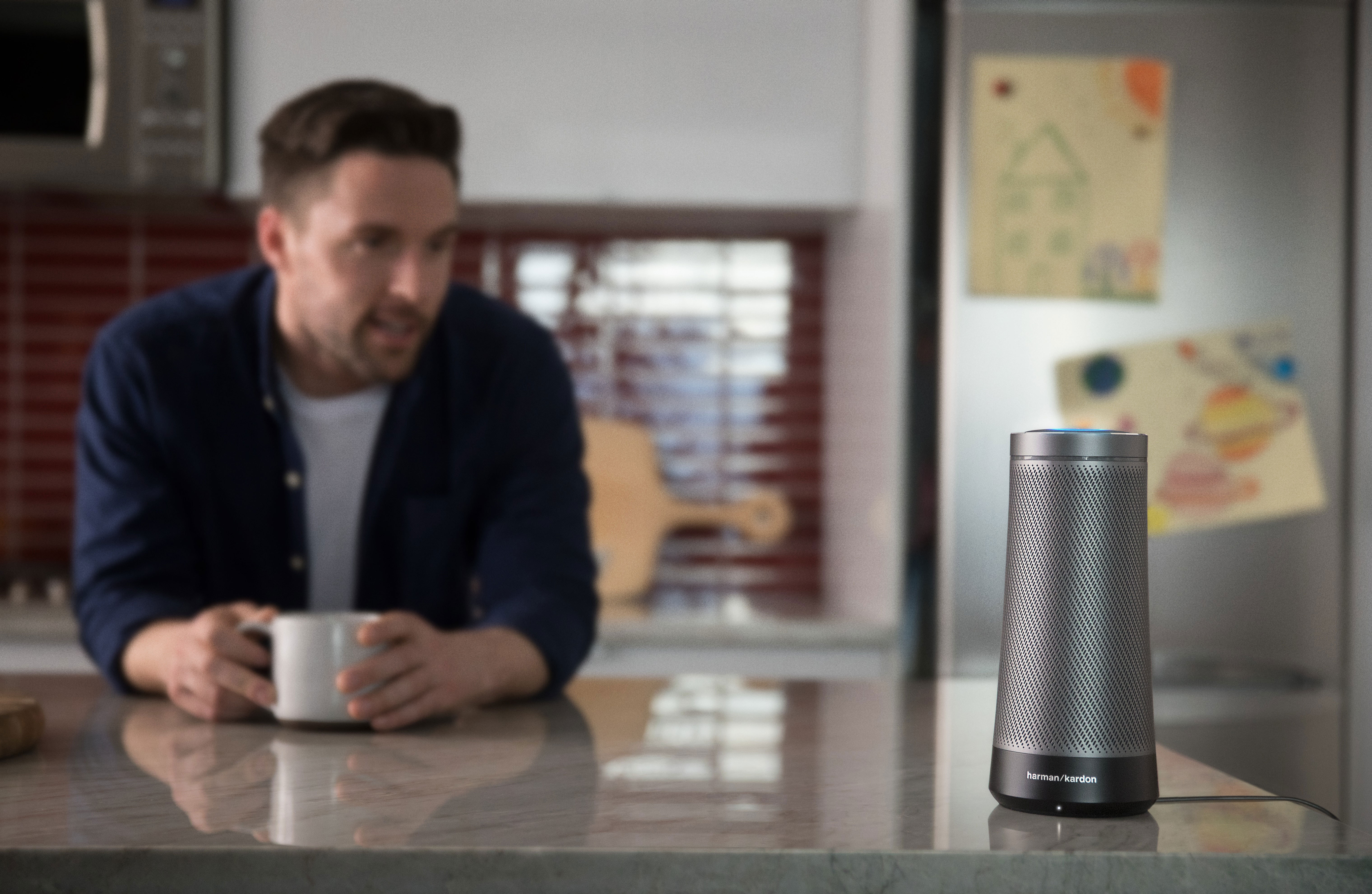 Harman Kardon's Cortana-enabled Speaker returns to all-time low at $50