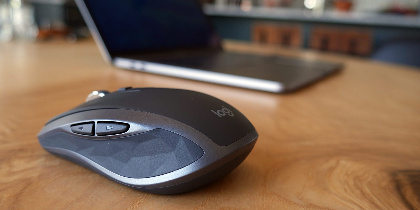 c16f7b6b107 Logitech's MX Anywhere 2S Wireless Mouse delivers productivity anywhere you  go for $44