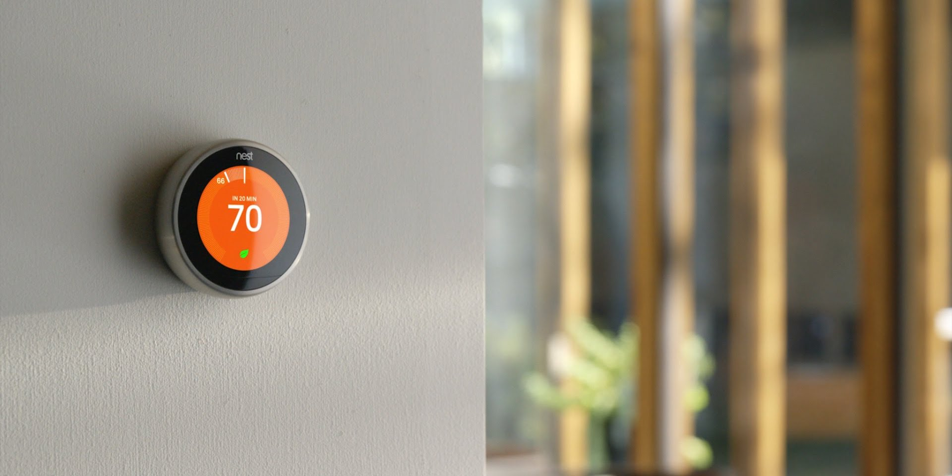 Use your voice to command the A/C w/ Nest's 3rd Gen. Smart Thermostat for $171 (Reg. $225+)